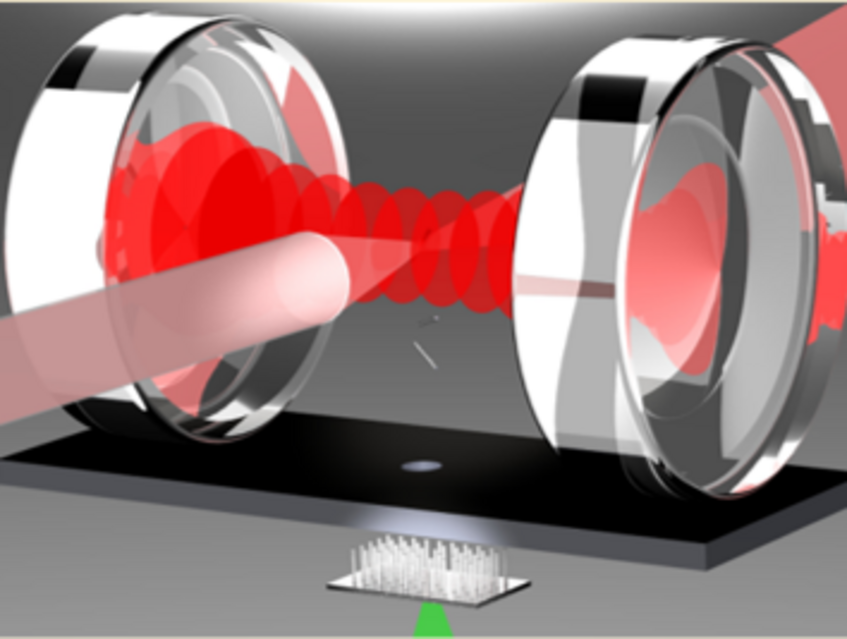 228788138120 Cavity cooling of silicon nanoparticles